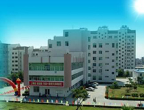 温州市龙湾区第一人民医院
