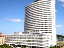 烟台山医院
