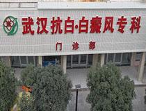 武汉抗白白癜风医院