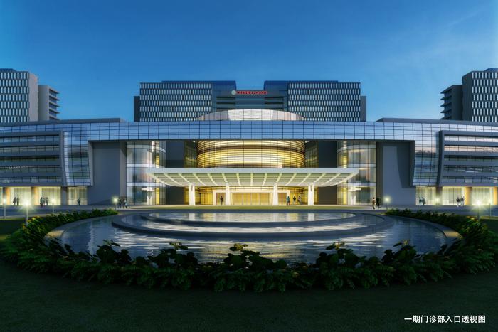 蚌埠医学院第二附属医院